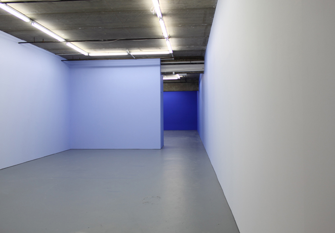 Pieter Vermeersch Londonewcastle Project Space