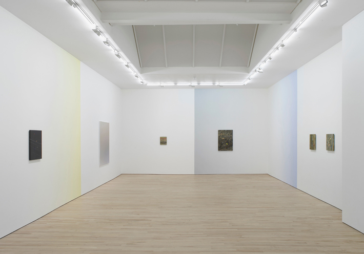Pieter Vermeersch Carl Freedman Gallery London